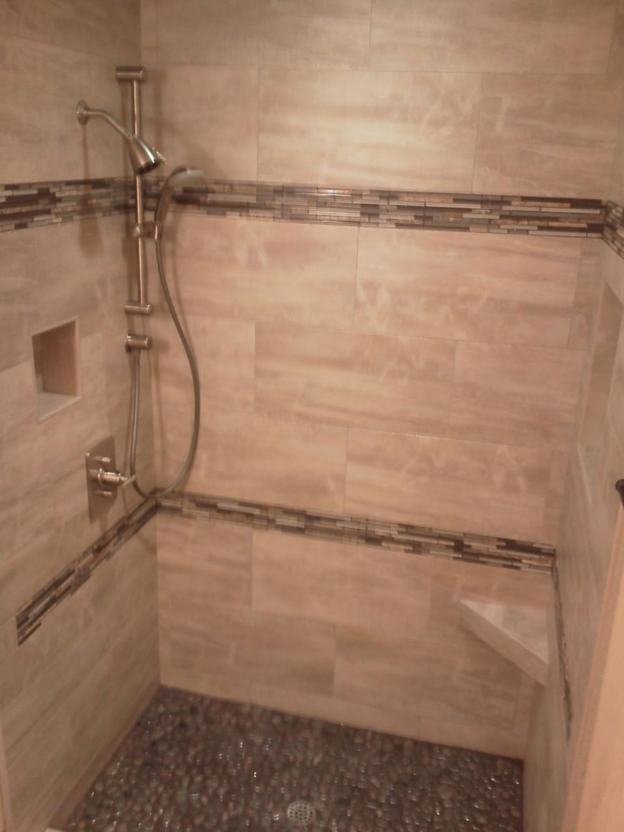 Pictures Of Remodeled Showers Custom Highend Shower Remodels